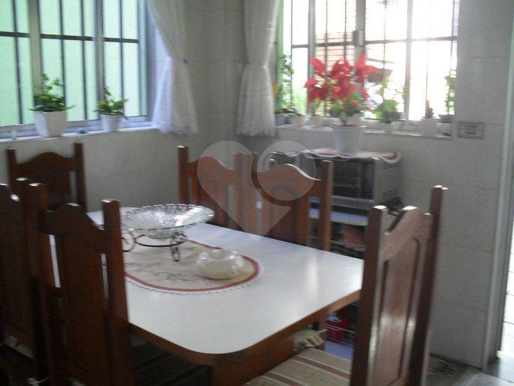 Padrão de 4 dormitórios em Vila Alexandria, São Paulo - SP
