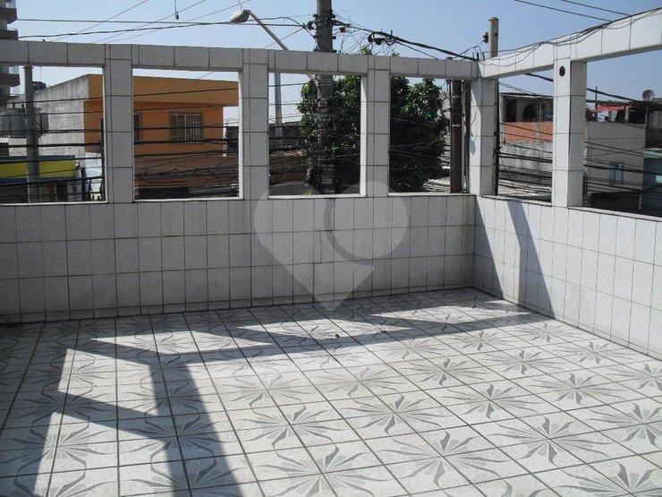 Padrão de 4 dormitórios à venda em Vila Alexandria, São Paulo - SP