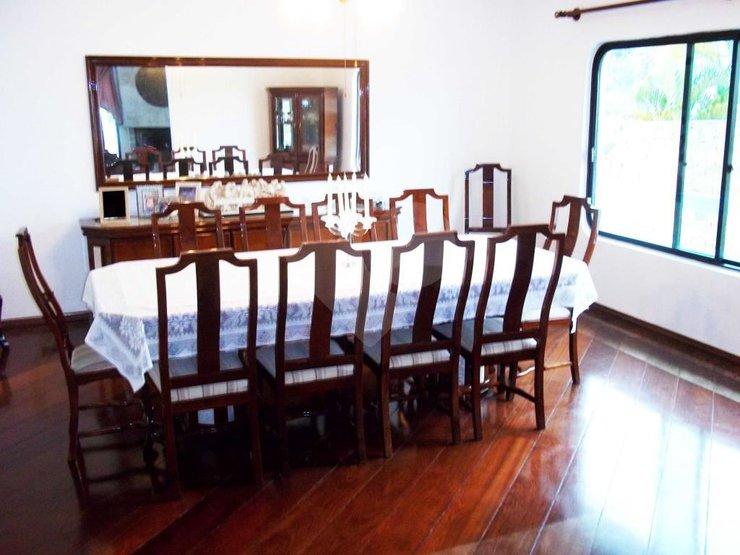 Casa de 4 dormitórios em Vila Nova Caledônia, São Paulo - SP