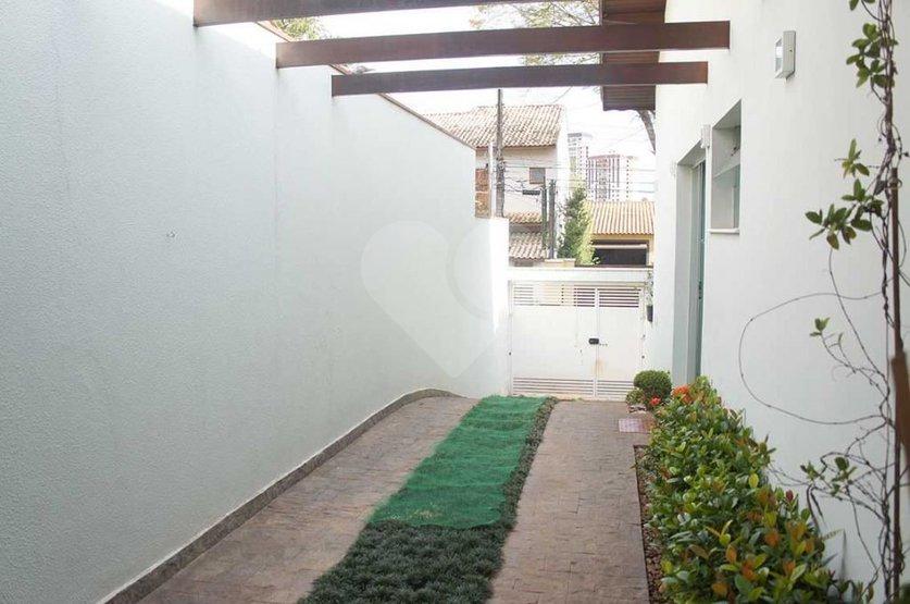 Casa de 2 dormitórios em Jardim Santo Amaro, São Paulo - SP