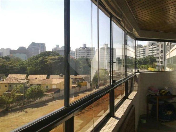 Apartamento de 3 dormitórios à venda em Vila Cruzeiro, São Paulo - SP