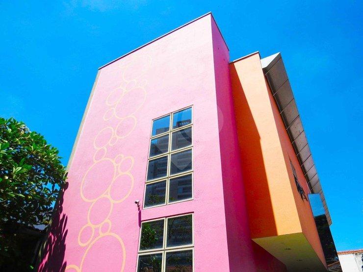 Prédio Inteiro em Chácara Santo Antônio (Zona Sul), São Paulo - SP