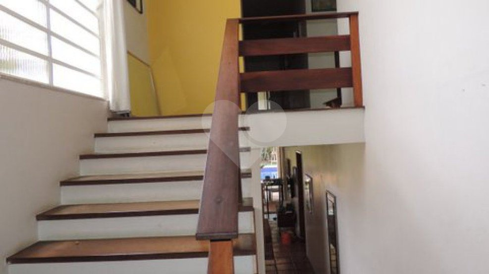 Casa de 5 dormitórios em Brooklin Paulista, São Paulo - SP