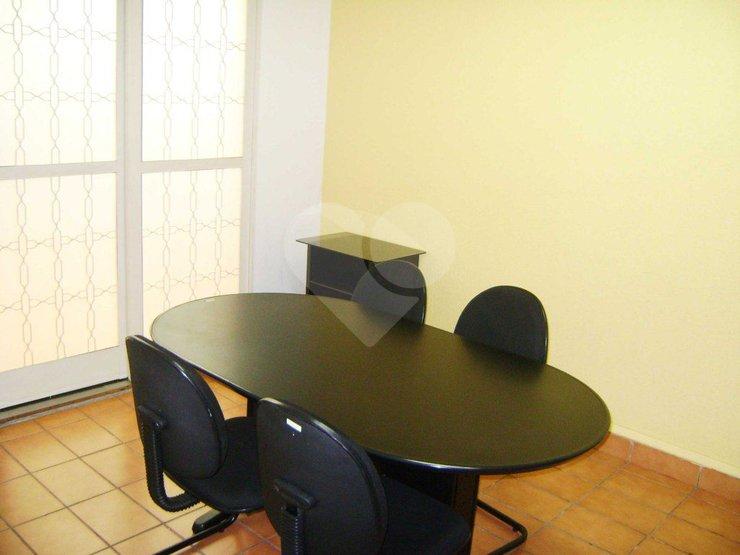Padrão de 12 dormitórios à venda em Chácara Santo Antônio (Zona Sul), São Paulo - SP