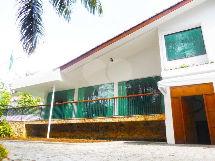 Casa de 4 dormitórios à venda em Vila Da Saúde, São Paulo - SP