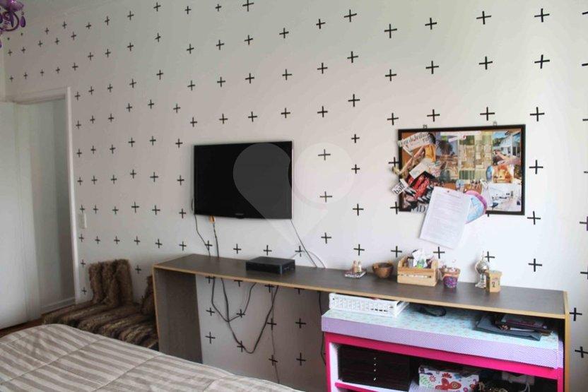 Apartamento de 4 dormitórios em Vila Sofia, São Paulo - SP