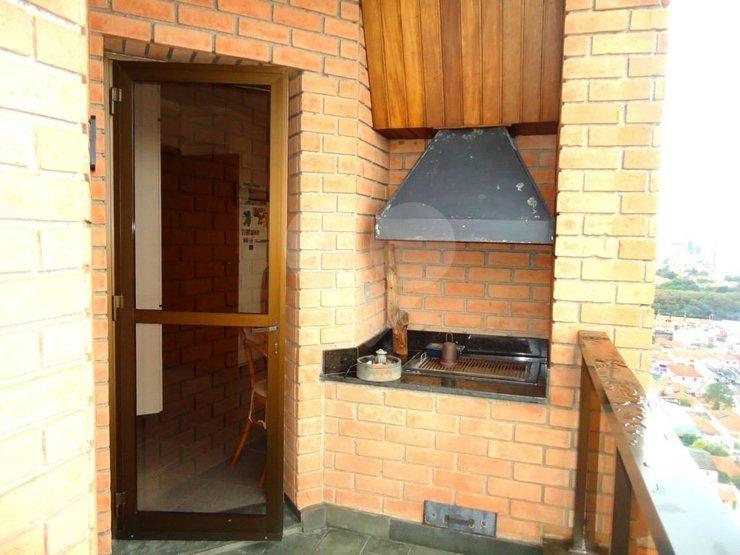 Cobertura de 3 dormitórios em Chácara Santo Antônio (Zona Sul), São Paulo - SP