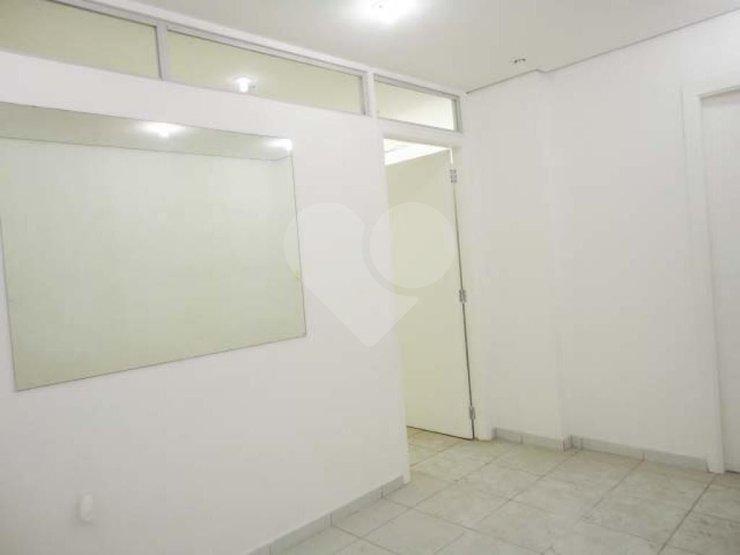 Sala à venda em Itaim Bibi, São Paulo - SP