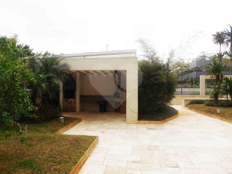 Apartamento de 3 dormitórios à venda em Chácara Santo Antônio (Zona Sul), São Paulo - SP