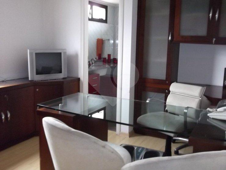 Cobertura de 4 dormitórios em Brooklin Paulista, São Paulo - SP