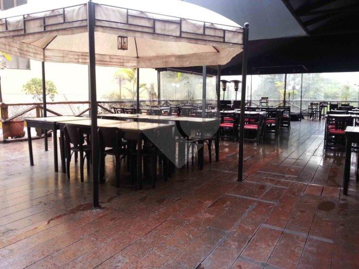Prédio Inteiro à venda em Jardim Taquaral, São Paulo - SP