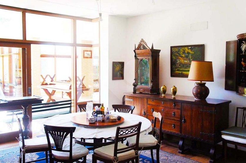 Casa de 3 dormitórios em Jardim Dos Estados, São Paulo - SP