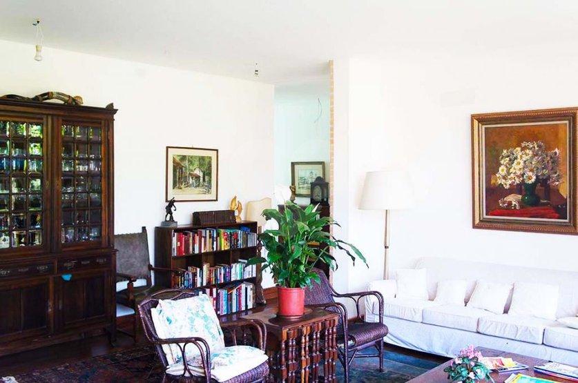 Casa de 3 dormitórios à venda em Jardim Dos Estados, São Paulo - SP