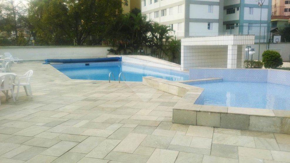 Apartamento de 4 dormitórios à venda em Jardim Umuarama, São Paulo - SP