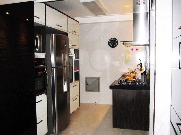Apartamento de 2 dormitórios em Jurubatuba, São Paulo - SP