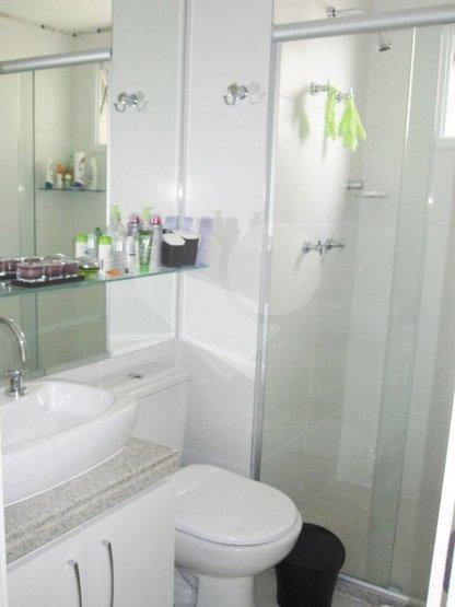 Apartamento de 2 dormitórios à venda em Jurubatuba, São Paulo - SP