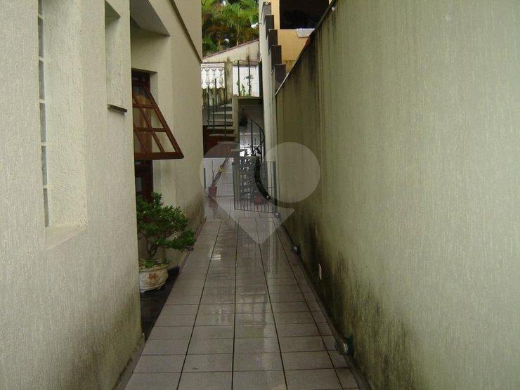 Casa de 3 dormitórios à venda em Vila Emir, São Paulo - SP