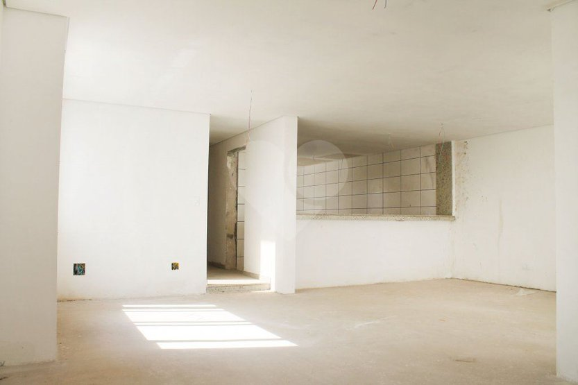 Casa de 3 dormitórios à venda em Jardim Ipanema (Zona Sul), São Paulo - SP