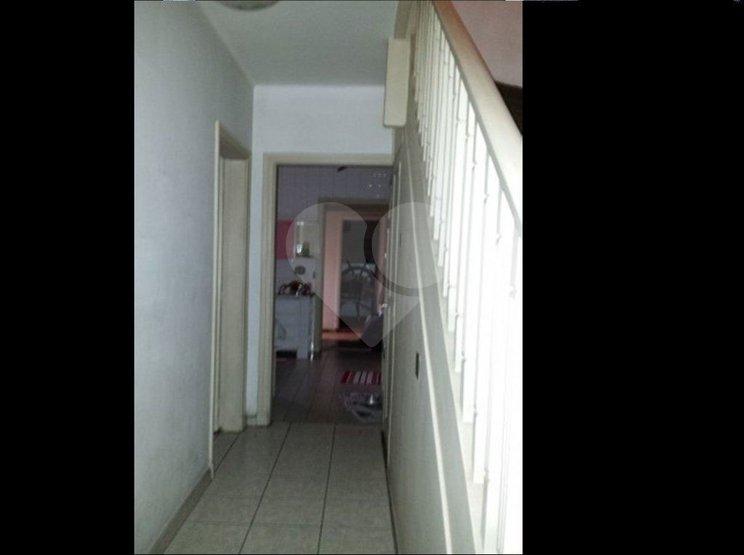 Casa de 3 dormitórios à venda em Vila Pompéia, São Paulo - SP
