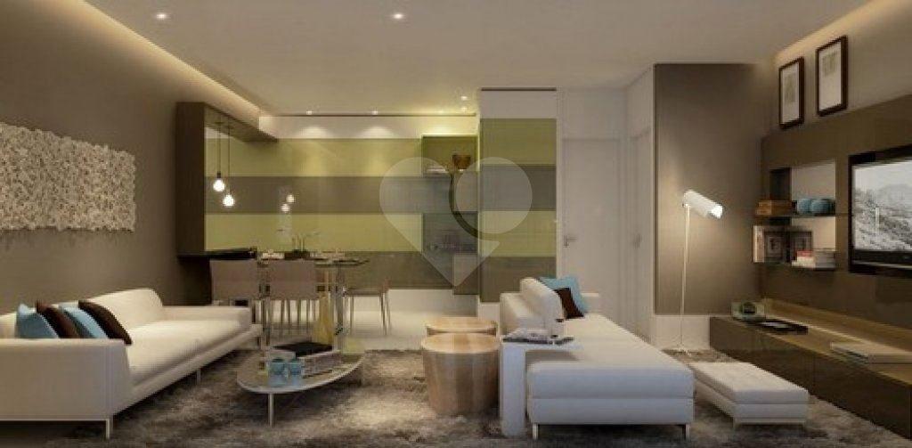 Apartamento de 2 dormitórios em Jardim Das Acácias, São Paulo - SP