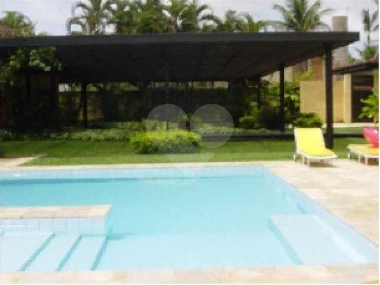Casa de 7 dormitórios à venda em Balneário Praia Do Pernambuco, Guarujá - SP