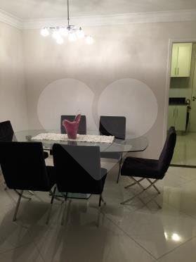 Apartamento de 3 dormitórios à venda em Vila Romana, São Paulo - SP