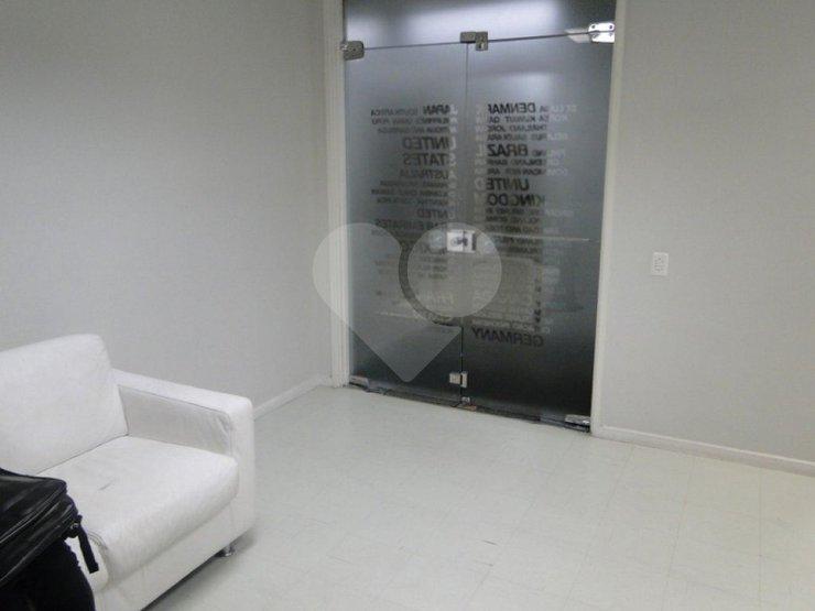 Sala em Cerqueira César, São Paulo - SP