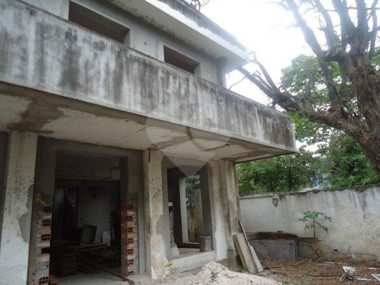 Casa de 4 dormitórios em Jardim Paulista, São Paulo - SP