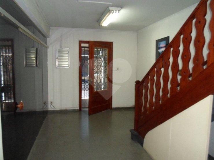 Prédio Inteiro à venda em Vila Mariana, São Paulo - SP