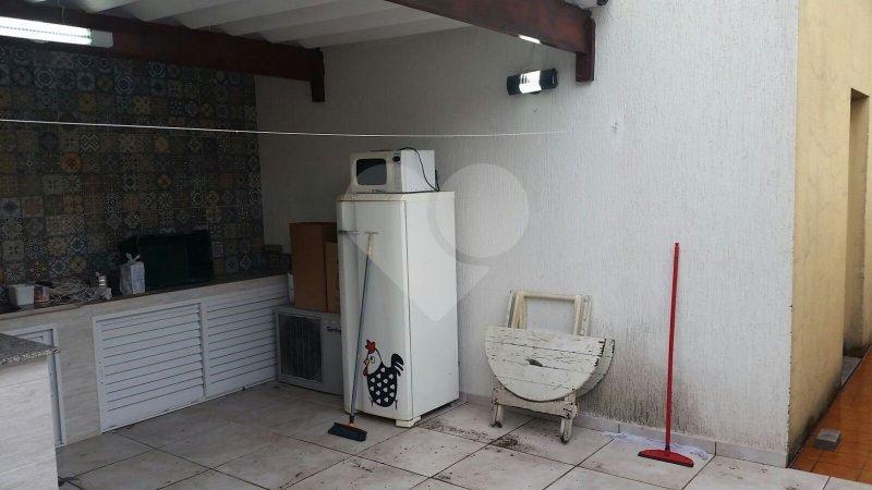 Padrão à venda em Vila Romana, São Paulo - SP