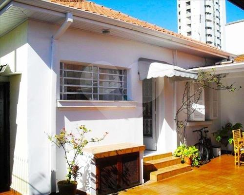 Imóvel Casa Campo Belo São Paulo SP