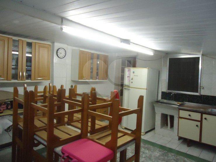 Casa de 2 dormitórios em Vila Clara, São Paulo - SP