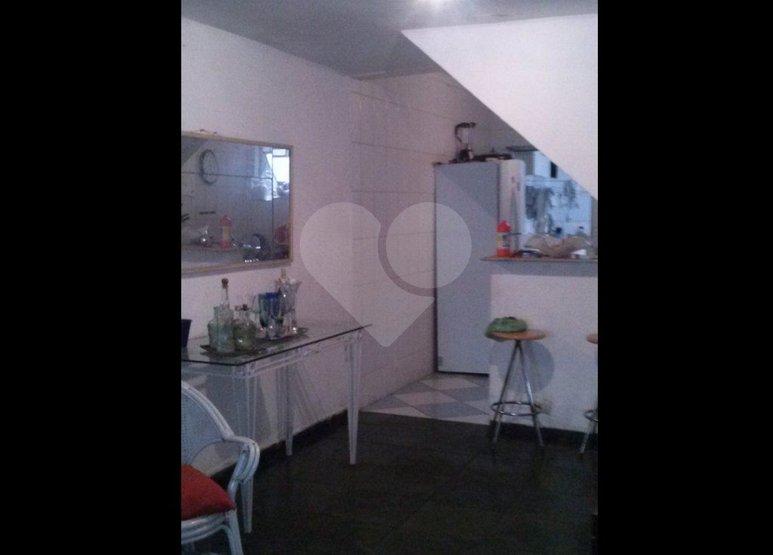 Casa de 3 dormitórios à venda em Vila Olímpia, São Paulo - SP