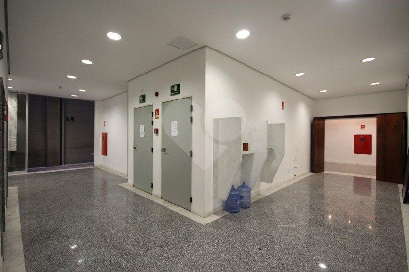 Prédio Inteiro à venda em Santa Cecília, São Paulo - SP