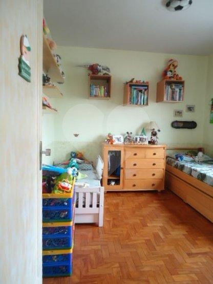 Apartamento de 3 dormitórios à venda em Consolação, São Paulo - SP