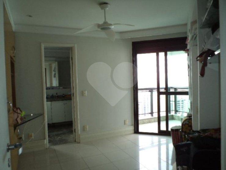 Apartamento de 3 dormitórios em Paraíso, São Paulo - SP
