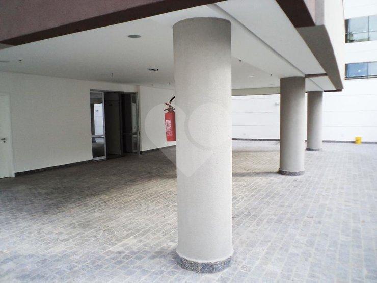 Sala à venda em Vila Olímpia, São Paulo - SP