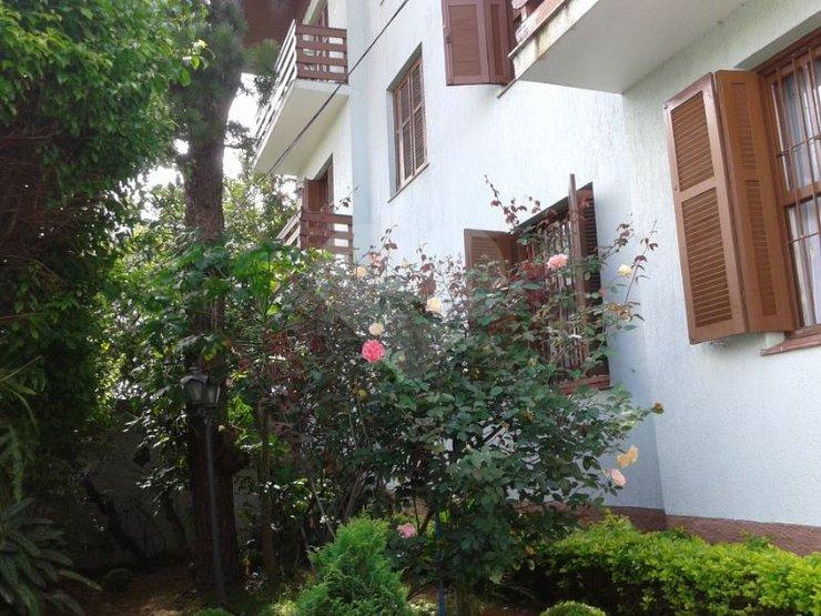 Apartamento de 2 dormitórios à venda em Vila Brasílio Machado, São Paulo - SP