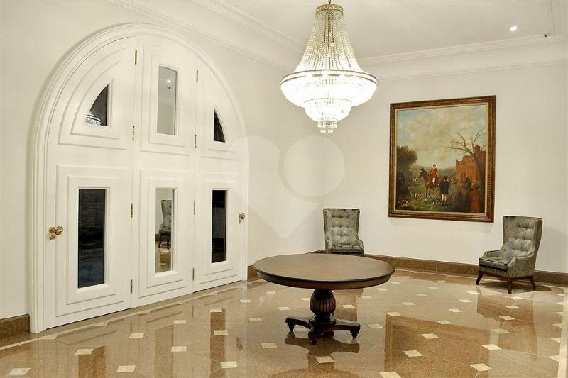 Apartamento à venda em Vila Bastos, Santo André - SP