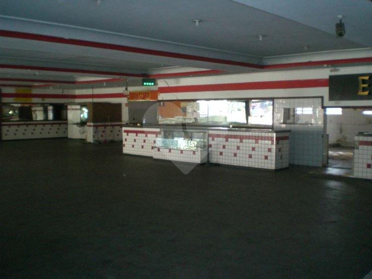 Sala à venda em Vila Das Belezas, São Paulo - SP