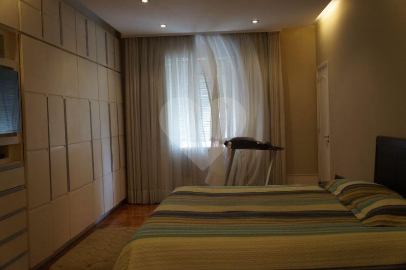 Apartamento de 4 dormitórios em Bela Vista, São Paulo - SP