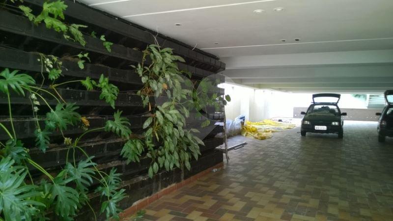 Prédio Inteiro em Vila Nova Conceição, São Paulo - SP