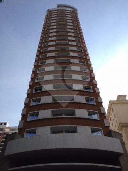 Apartamento de 1 dormitório em Cerqueira César, São Paulo - SP