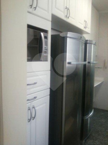 Apartamento à venda em Aclimação, São Paulo - SP