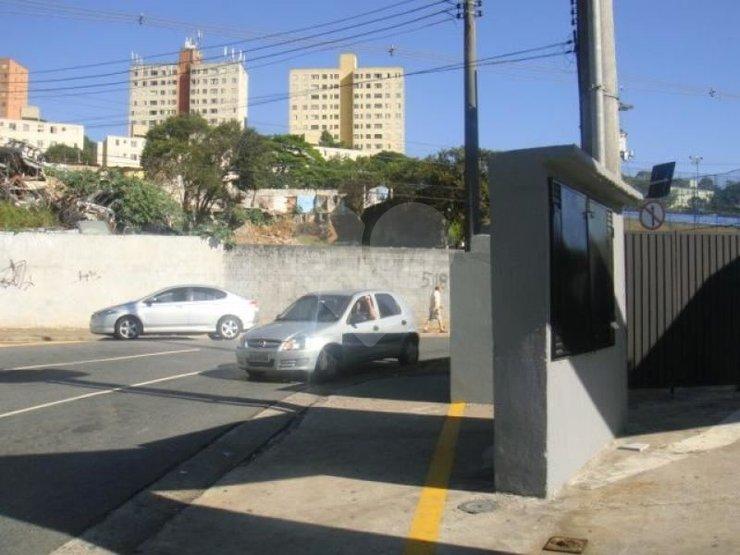 Padrão de 1 dormitório à venda em Saúde, São Paulo - SP