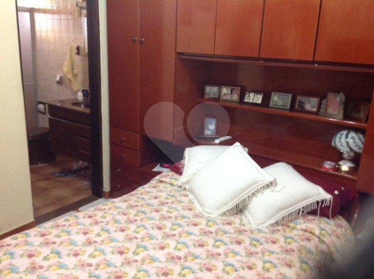 Casa de 3 dormitórios à venda em Vila Talarico, São Paulo - SP