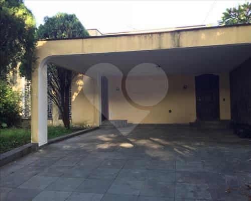 Imóvel Casa em Campo Belo São Paulo SP