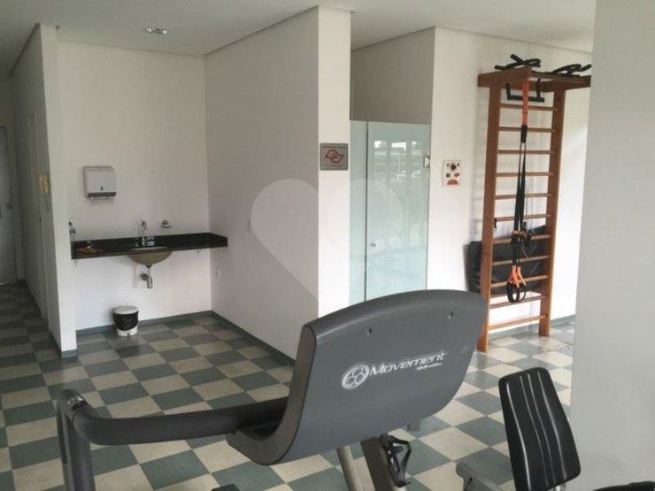 Apartamento de 2 dormitórios à venda em Vila Congonhas, São Paulo - SP