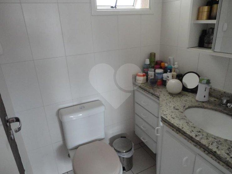 Apartamento de 2 dormitórios em Morro Dos Ingleses, São Paulo - SP