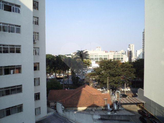 Apartamento de 4 dormitórios à venda em Bela Vista, São Paulo - SP